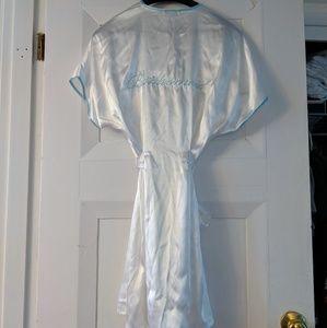 Linea Donatella Bridesmaid Robe
